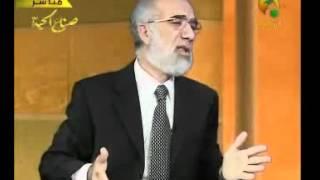 قصة الحور العين ~ د.عُمر عبد الكافي