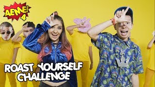 Download ROAST YOURSELF CHALLENGE - AEME! - Capitulo 36 - Ami Rodriguez / Amara Que Linda