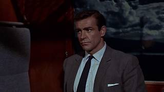 FROM RUSSIA WITH LOVE | Bond Fights Red Grant