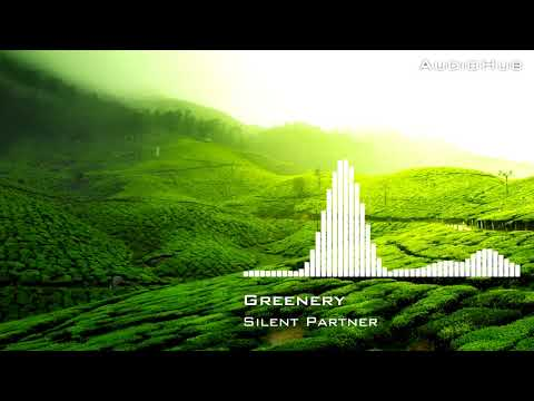 Greenery - Silent Partner [No Copyright Music] | YouTube Audio Library