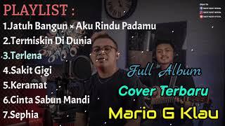🔵FULL ALBUM JATUH BANGUN MEGGY Z COVER MARIO G KLAU TERBARU•••