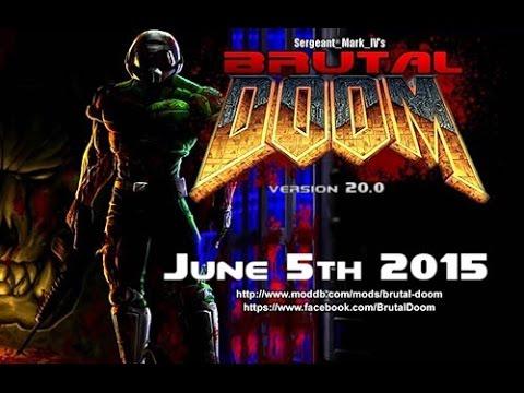 Brutal Doom 2015 Скачать Торрент - фото 11