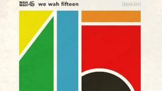13 Henri-Pierre Noel - Merci Bon Dieu (Vocal Version) [Wah Wah 45s]