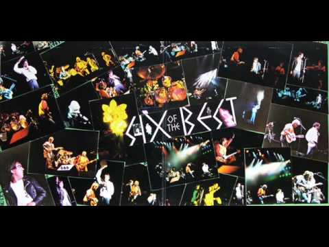 Genesis - Six of the Best Reunion Concert - Turn It On Again -1982