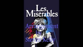 Les Miserables - Stars (my instrumental)