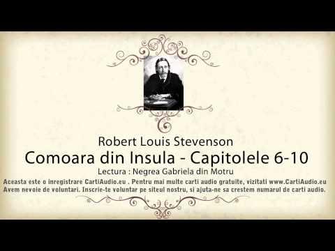 Robert Louis Stevenson - Comoara din Insula - Capitolele 6-10