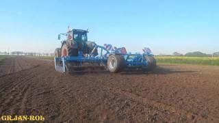 ☆Rolnictwo z Pasją Uprawa pod Kukurydze ☆ 85 hektarów w 3 dni☆Fendt Vario 927 & farmet k 600