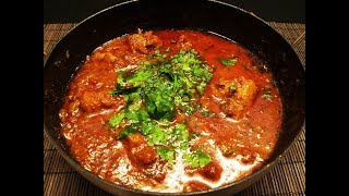 Leghorn / Foreign Kodi Andhra chicken curry