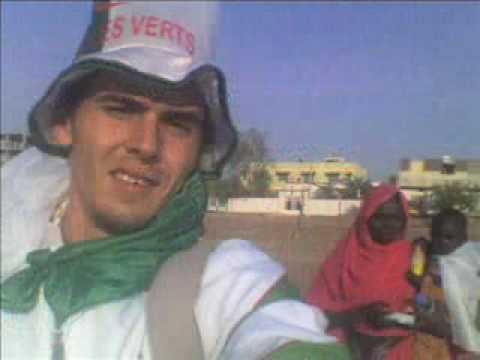 """khartoum le 17 et 18 Novembre 2009 djamel """" The patriot"""""""