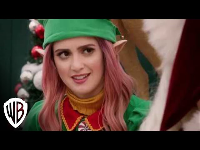 A Cinderella Story: Christmas Wish | Digital Trailer | Warner Bros. Entertainment