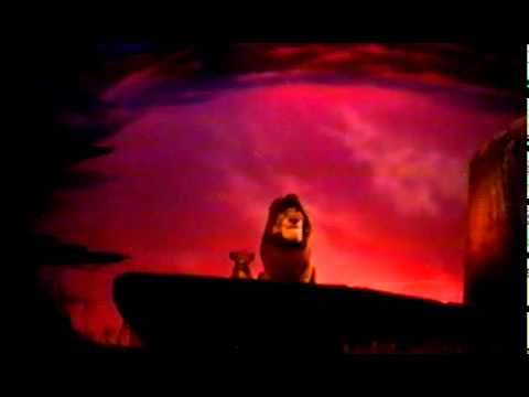 THE LEGEND OF THE LION KING.PT.1
