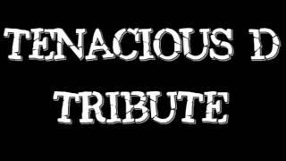 Tenacious D - Tribute [Radio Edit]