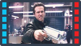Дохляки грабят офис R.I.P.D. (5/7) — Призрачный патруль (2013) СЦЕНА 4K