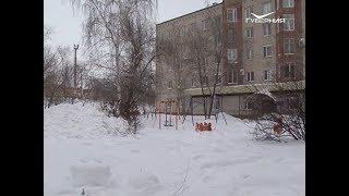 Сотрудники администрации и общественники следят за уборкой снега с улиц Тольятти