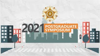 Postgraduate Symposium 2021 - Child Development in Pandemic Age - Keynote