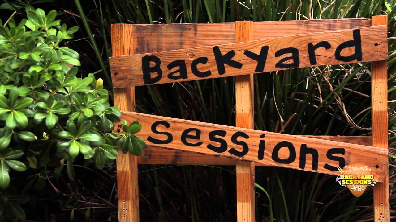 backyard sessions jordan mitchell full episode youtube