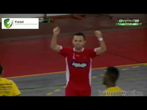 Jander   Ala   Pivot   Futsal