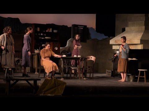 Dancing at Lughnasa - A DeSales University Act 1 Production