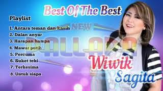 Best of the best Wiwik Sagita || full album New Pallapa