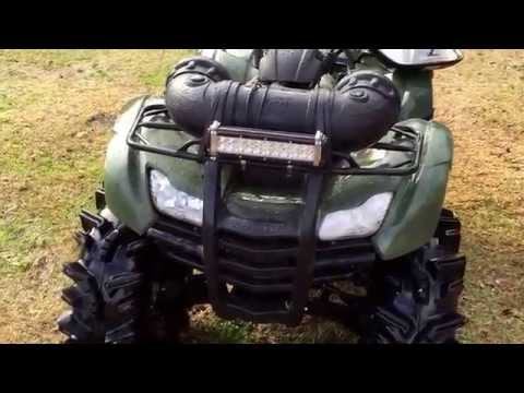 How to clean your atv the right way and fully detail it like a pro
