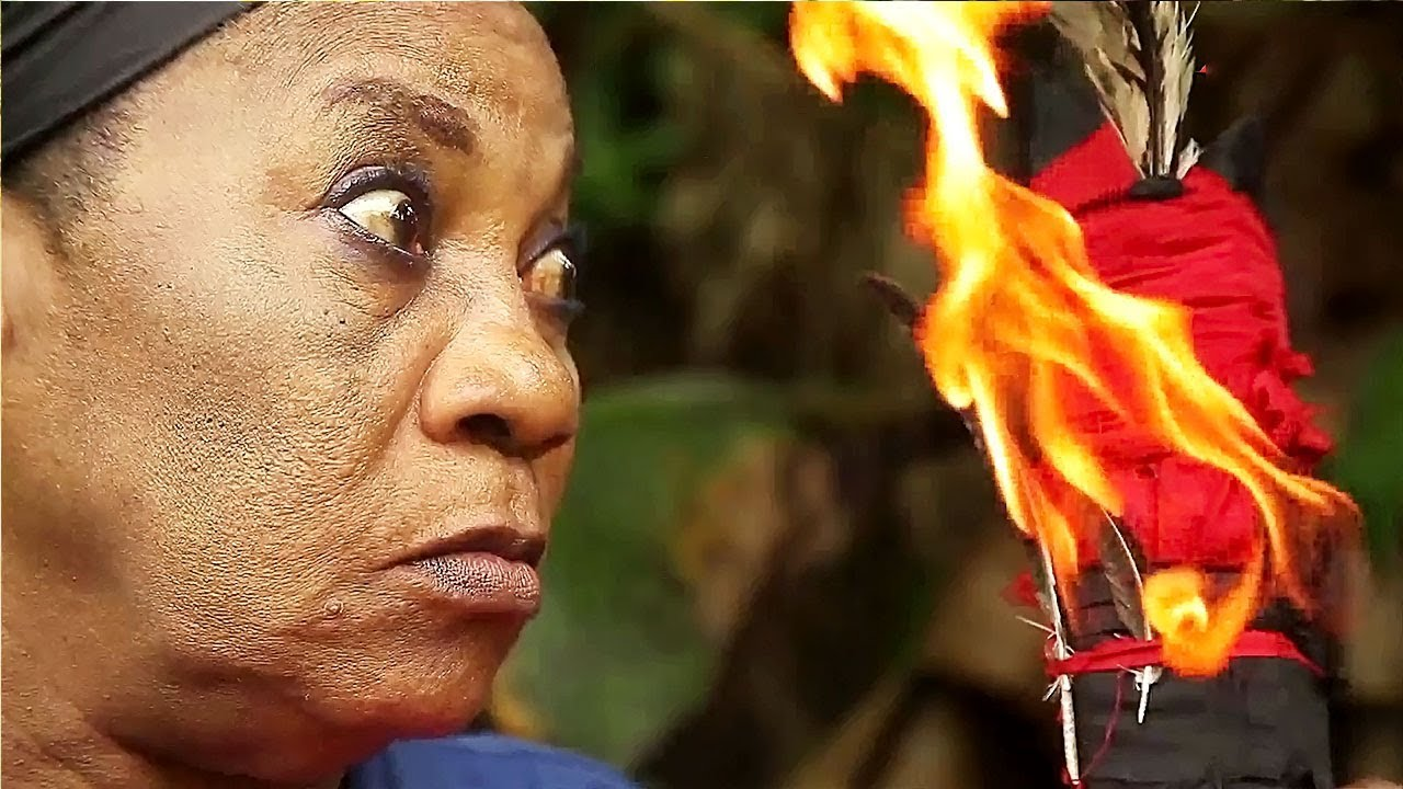 Download The Wicked And Evil Aunty - 2020 African Movies 2019 Nigerian Movies