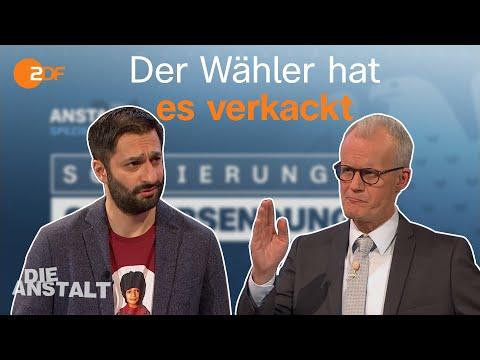 Das Ergebnis der Bundestagwahl steht fest: Es ist enttäusche