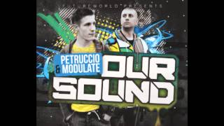 High On You (feat. Mark Slammer) - Petruccio & Modulate