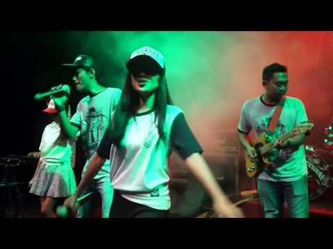 Dangdut Reggae Vespa Rosok SAMMYCAT Reggae Band