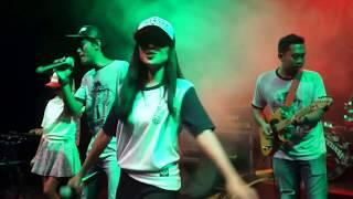 Gambar cover Dangdut Reggae Vespa Rosok SAMMYCAT Reggae Band