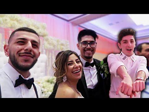 TROLLING THE AWADIS FAMILY WEDDING! *We Cried* Mp3