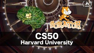 Computational Thinking & Scratch - Intro to Computer Science - Harvard's CS50 (2018)