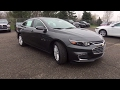 2017 Chevrolet Malibu Lake Orion, Rochester, Oxford, Auburn Hills, Clarkston, MI 440517