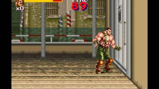 Final Fight 2 - Playthrough - User video
