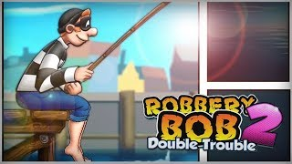 Download lagu Robbery Bob 2 Secret Mission Chapter 3 Level 1-2 Perfect 3 Stars Walkthrough
