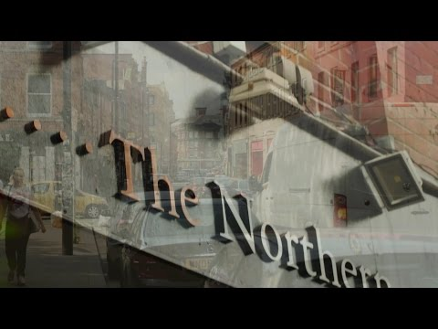 Northern Quarter - Where will you start in Manchester?