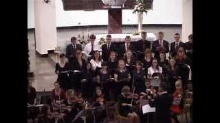 Oratorium Moja Modlitwa - Bochnia 2013
