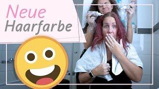 Disney on Ice / Marleen färbt mir die Haare / 16.11.18 / FRAU_SEIN
