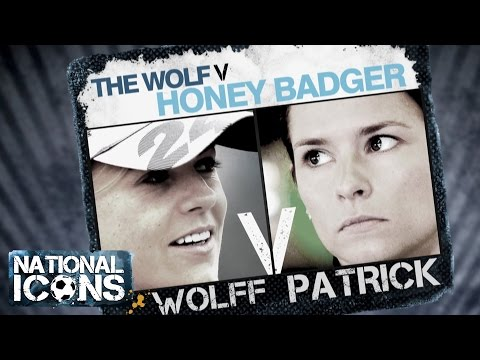 WOMEN OF RACING - Susie Wolff vs Danica Patrick