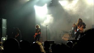Monster Magnet - I  Control, I Fly - Live@SpeedFest 2011