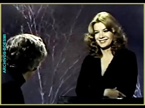 THE LOOK OF LOVE - VIKKI CARR & BURT BACHARACH - LIVE ON TV
