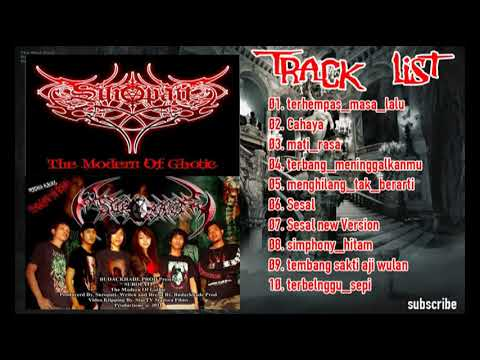 Suropati band Full Album Modern Metal Gothic