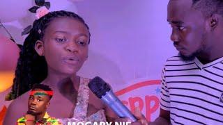 Araba Atta Tells Her Sad Story  On Live Interview, Am Not Kid  - Hot 🔥 Hush Word