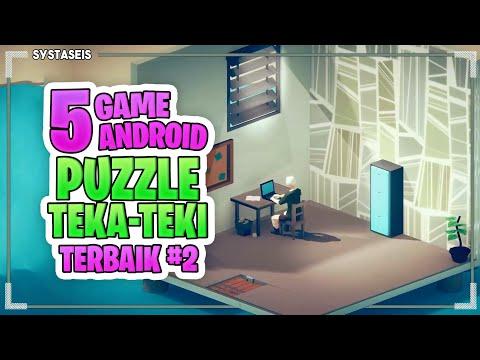 5 Game Puzzle Terbaik #2