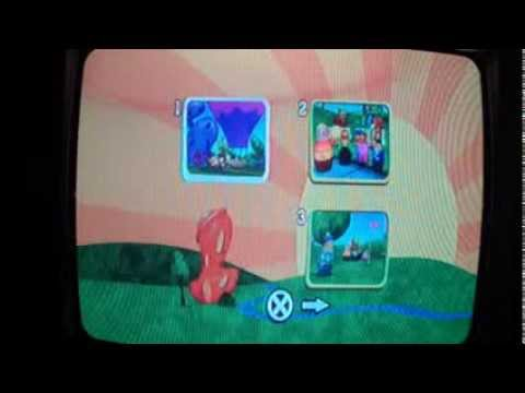 HIGGLYTOWN HEROES TO THE RESCUE DVD MAIN MENU