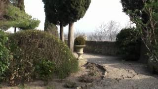 Le fort Saint-André (Villeneuve-lez-Avignon - Gard - France)