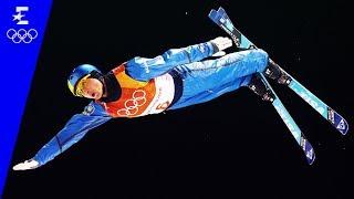 Freestyle Skiing | Men