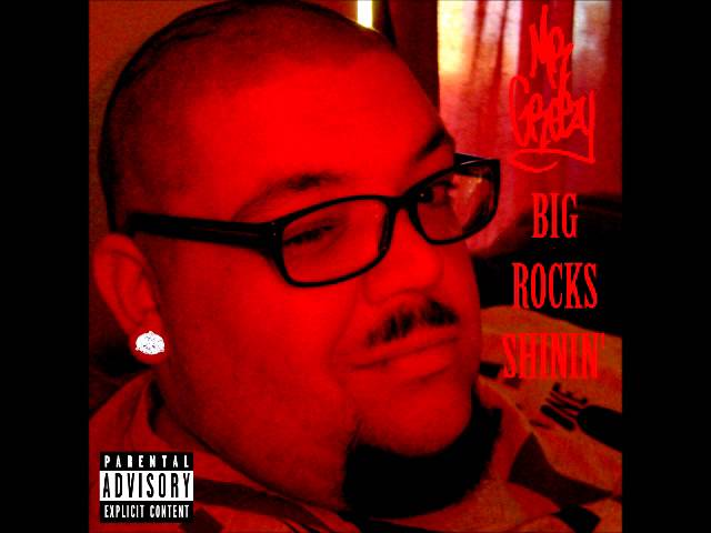Mr. Greezy - Big Rocks Shinin'