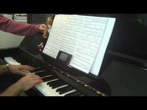 'I Circle Around' Arapaho Ghost Dance Power Chant, Piano & Voice