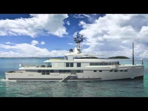Geo Explorer Yacht