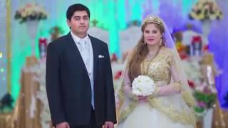 Цыганская Свадьба Володи и Дианы / Казахстан / Костанай / Часть 2